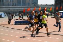 jan b running