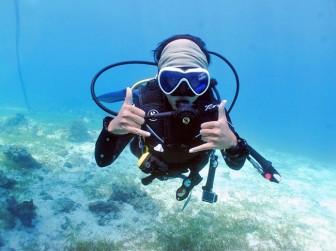 ros diving