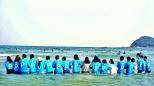 in-the-ocean