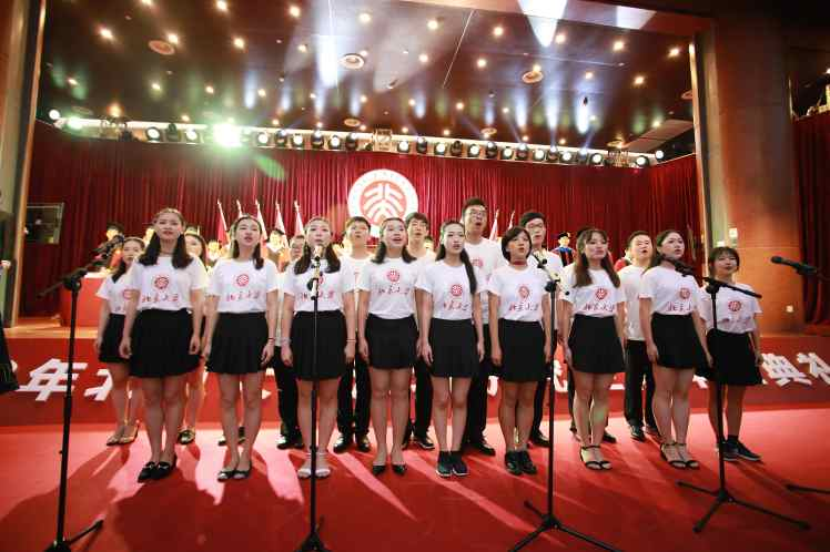 Nanyan choir-min